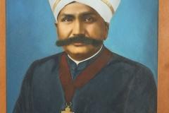 Sri Rao Bahadur Nallathambi Sarkarai Uthamakaminda Mandradiar